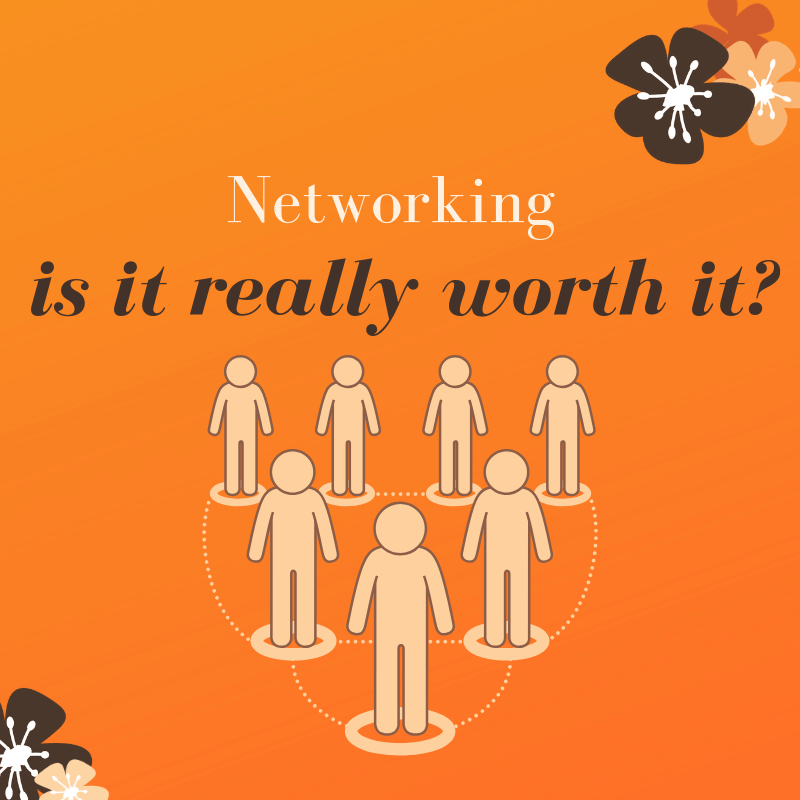 Networking-Is-it-really-worth-it