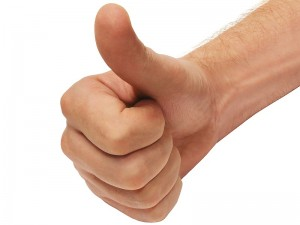 Thumbs Up for Return on Investment from Business Networking