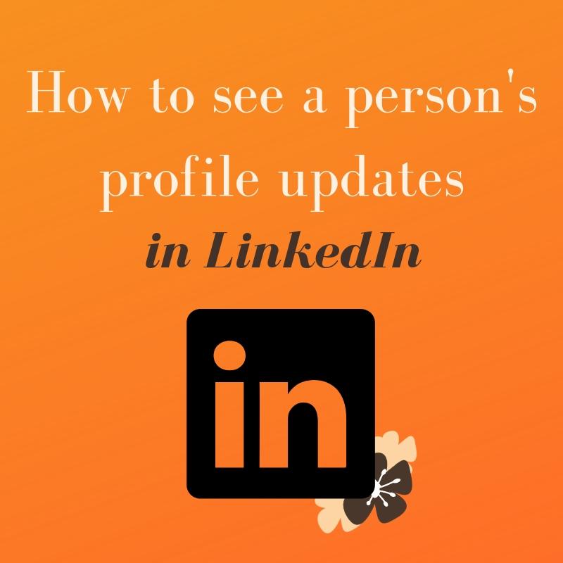 Linkedin | Pearce Marketing