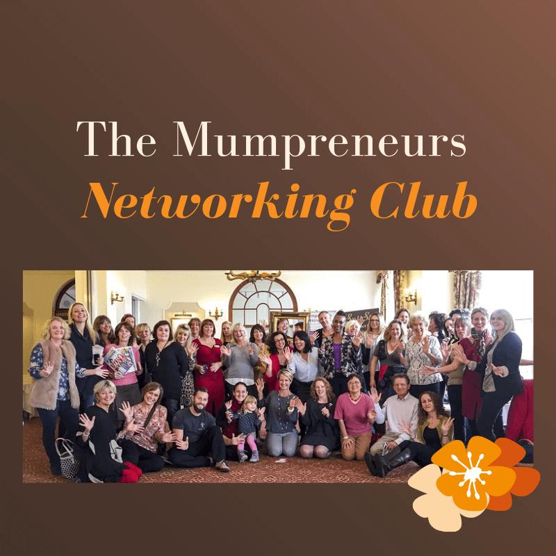 The Mumpreneurs Networking Club