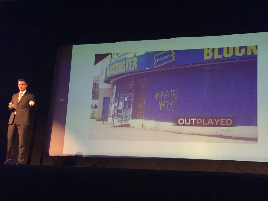 Digital Marketing Checklist 2017 - Allister Frost at Best 4 Biz East Sussex - Blockbuster