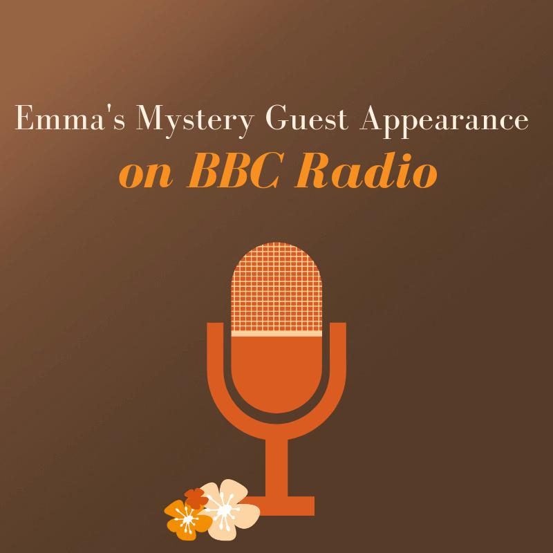 Emma Pearce Pearce Marketing BBC Radio Sussex