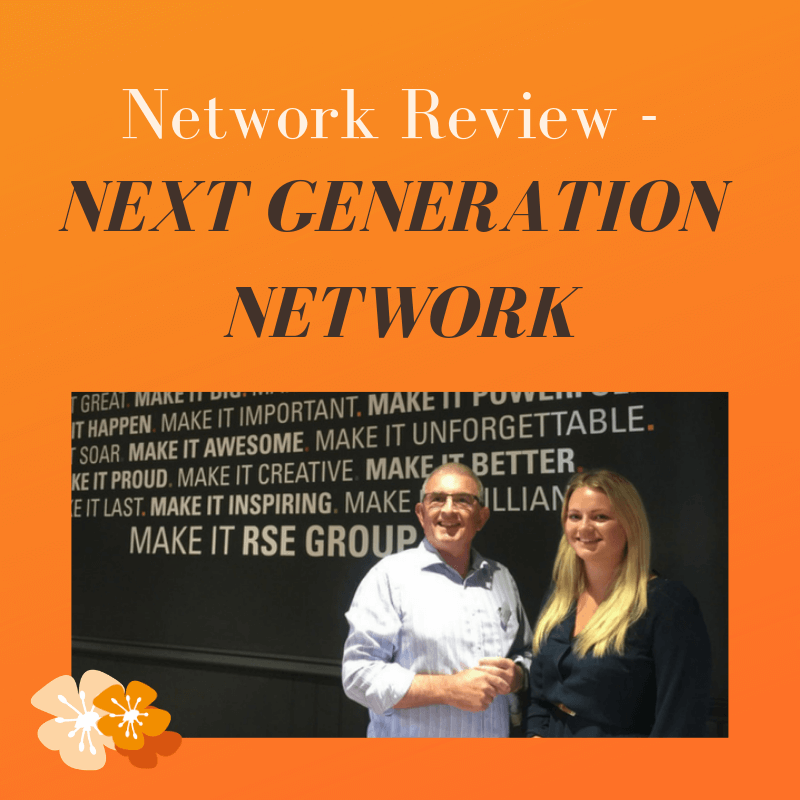 Network Review – NEXT GENERATION NETWORK