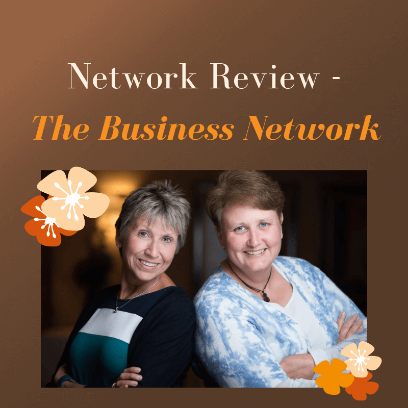 Network Review – The Business Network
