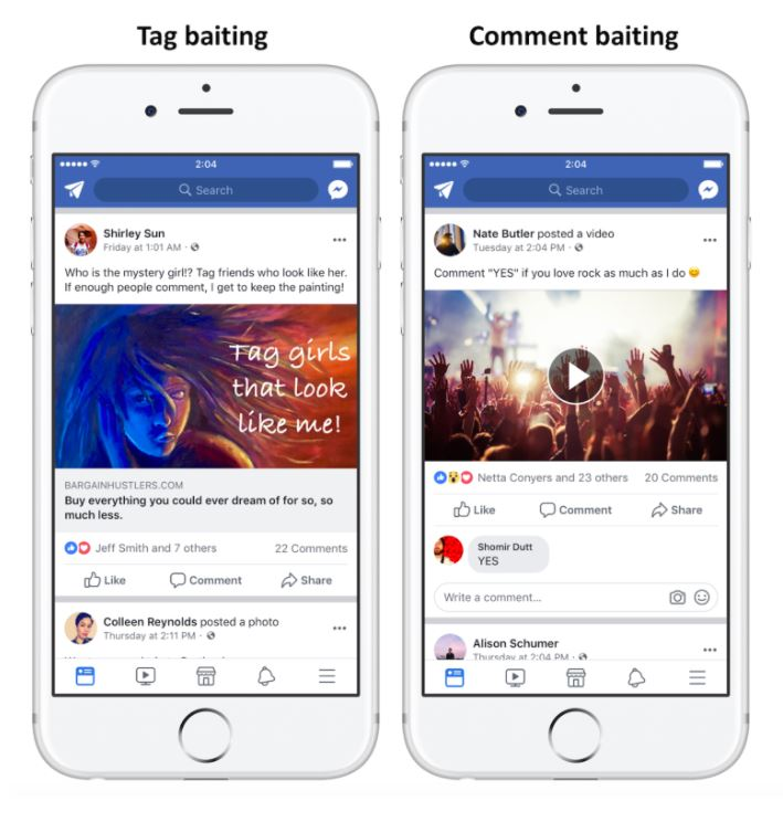 Facebook, engagement, business facebook page
