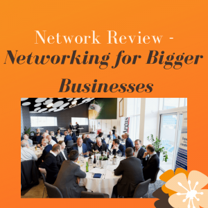 Network Review – Networking for Bigger Businesses