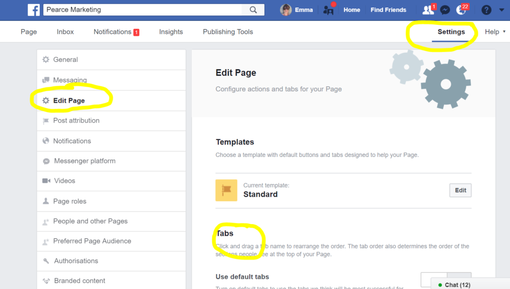 How To Add A Privacy Policy To Your Facebook Business Page