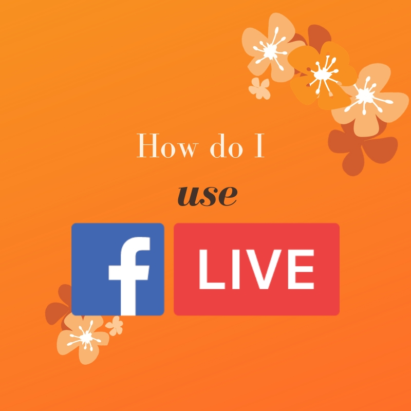How do I use Facebook Live | Pearce Marketing, East Sussex