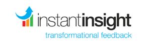 instant insight logo - Pearce Marketing Customer Feedback Tool